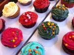 Berenarem cupcakes